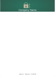 security-letterhead-2